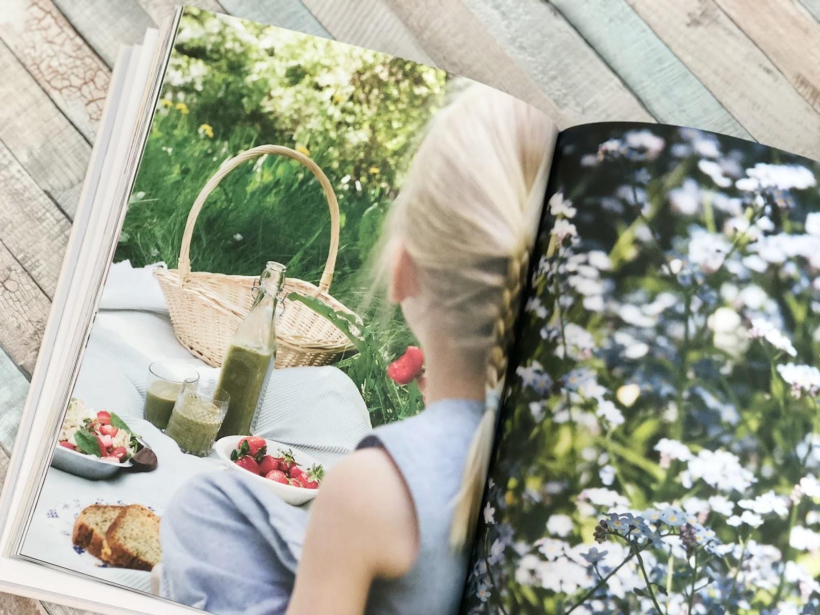 Perheen Ruokavuosi -vinkkejä terveelliseen ja kasvispainotteiseen ruokailuun