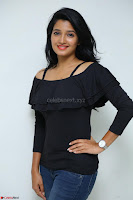 Deepthi Shetty looks super cute in off shoulder top and jeans ~  Exclusive 57.JPG