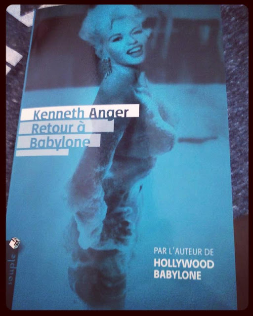 Hollywood babylon kenneth anger tristram