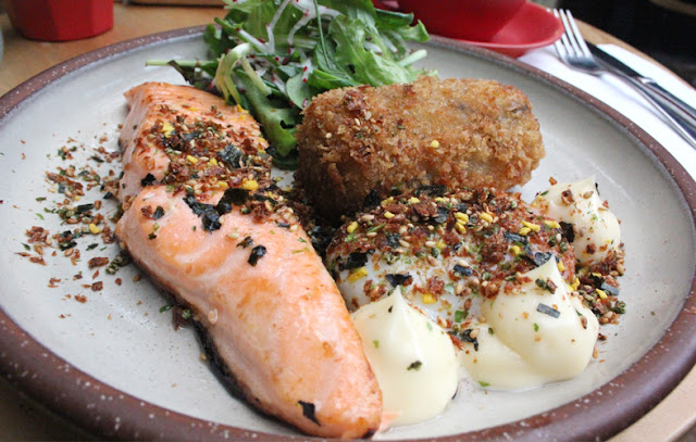 Sydney's Cafe Pick: Devon Cafe