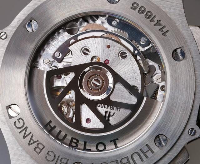 Réplicas De Relojes Original Hublot Big Bang 44 Revisión