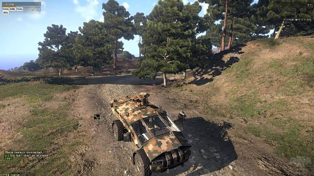 Download Arma 3 Complete PC Gameplay