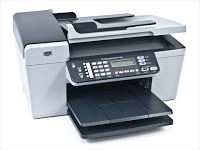 HP Officejet 5610xi Baixar o driver do Windows, Mac, Linux