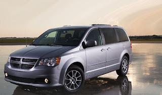 2019 Dodge Grand Caravan examen, spécifications du moteur et la date de sortie Rumeur