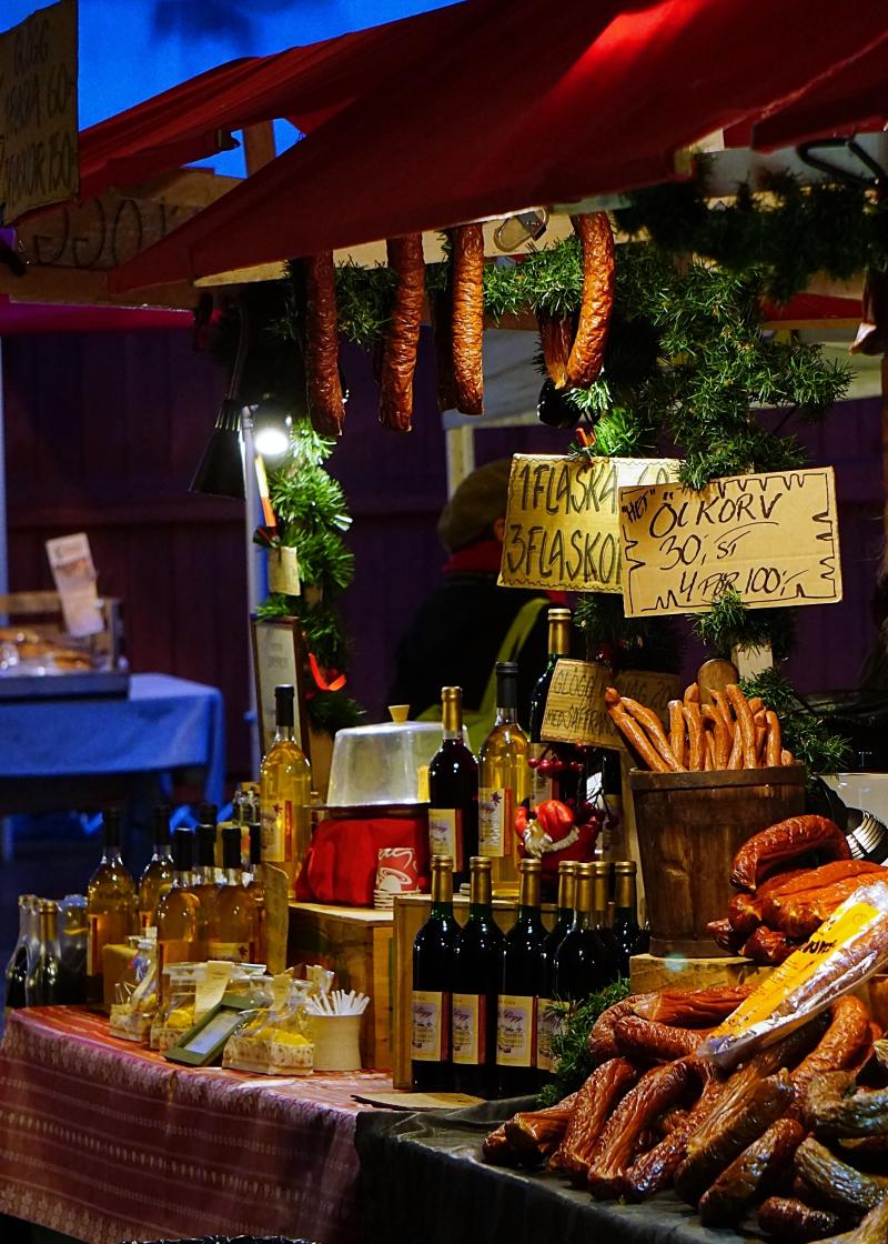 Itämeren joulu, tukholma, joulu_tukholmassa, joulumarkkinat