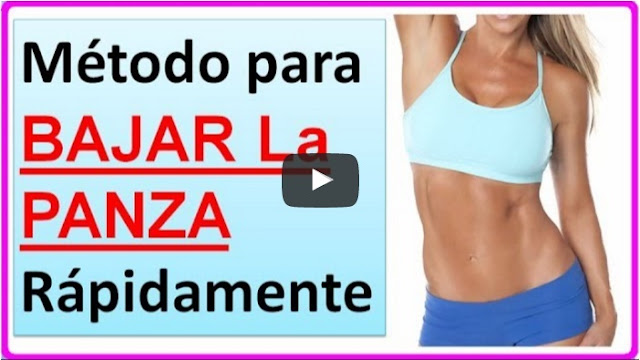 Como bajar la grasa del estomago sin hacer ejercicio somos principiantes mejor
