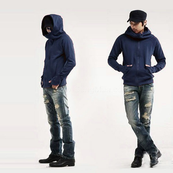 áo khoác chống thấm nước đa năng thời trang