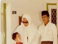 Sandal Mbah Hamid Pasuruan
