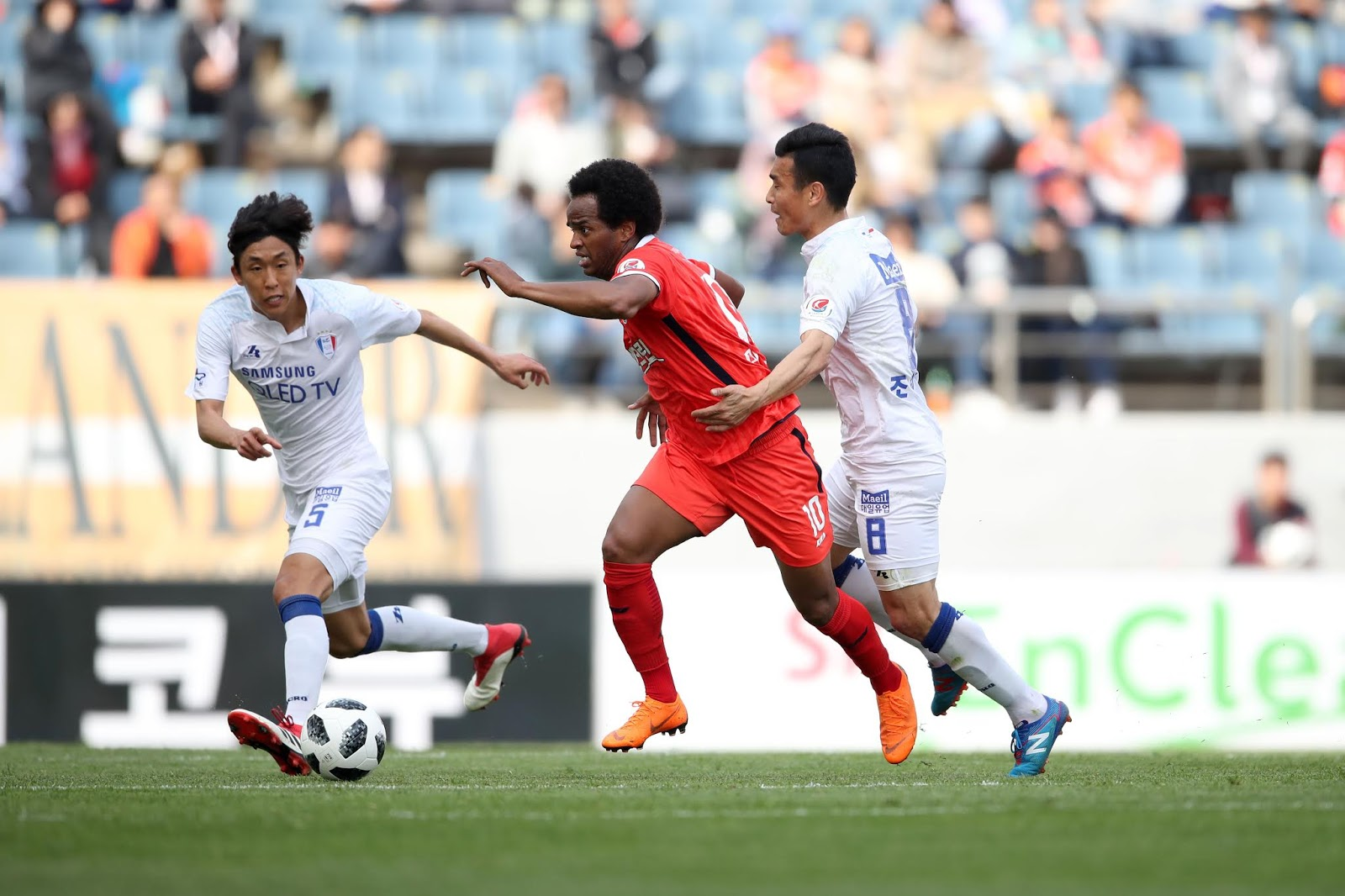 K League 1 Preview: Jeju United vs Suwon Bluewings