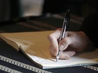Tidak Kunjung Mendapat Ide Menulis? Coba Cara Ini