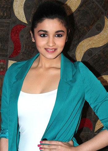 Hindi Drama Serial: New Actress alia bhatt biography