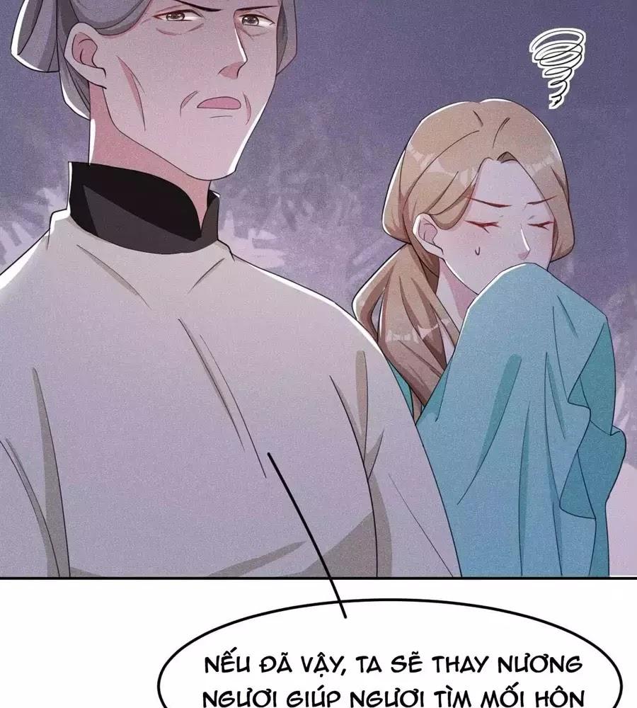 Hoàng Tử Phu Quân, Ta Nuôi Ngươi A! Chapter 18 - Trang 59