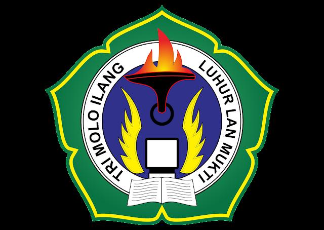 Logo SMK Negeri 1 Samigaluh