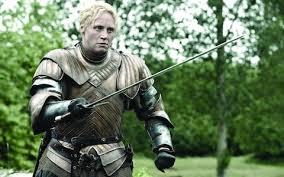 photo of Brienne of Tarth