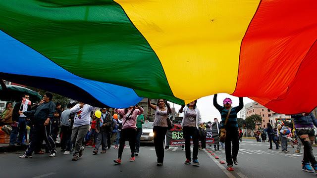 """Un municipio peruano presume del operativo que facilitó la """"erradicación"""" de los homosexuales"""