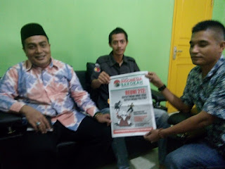Bawaslu Kab Cirebon, TIB Tidak Langgar Pemilu