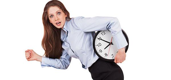 Dedique 20% de seu tempo no atendimento aos clientes e gerenciamento de seu negócio
