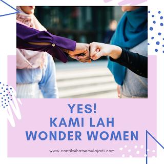 Promosi Shaklee Mac 2019 : Sempena Hari Wanita Antarabangsa