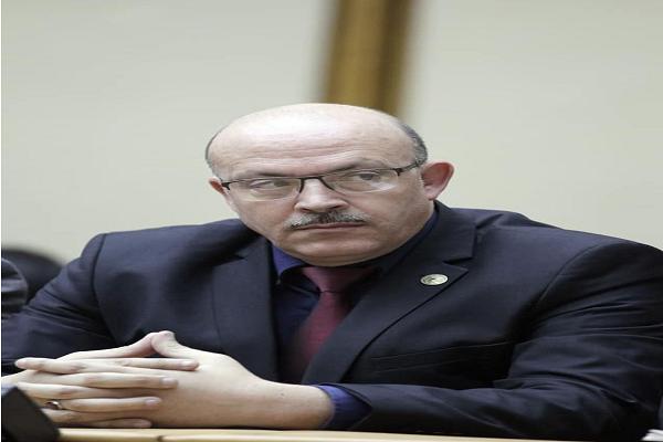 نائب بالبرلمان : لن نقبل كاميرا الرداءة بأموال الشعب