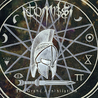 "Tombs - ""The Grand Annihilation"""