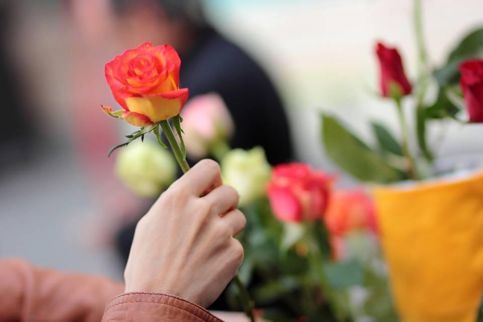 Soutenir les associations d'accompagnement au deuil périnatal avec une fleur une vie