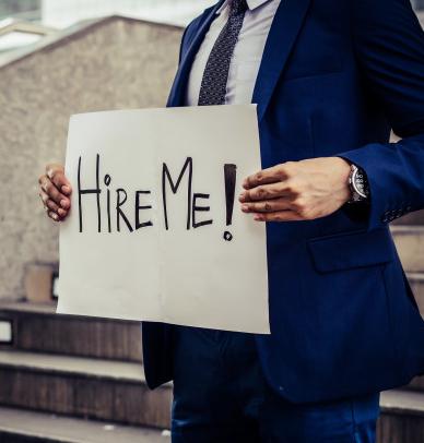Angka Pengangguran Tinggi Karena Lowongan Kerja Sedikit, Masa Sih?