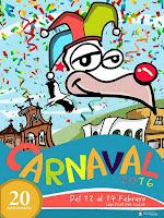 Carnaval de San José del Valle 2016