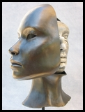 Daniel-Giraud-sculpture-Visages