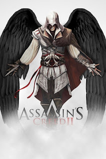 Assassin's Creed Mobile Background