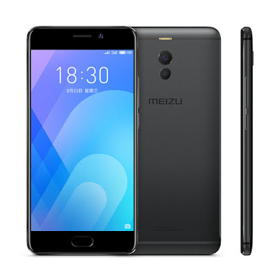 مواصفات وسعر الهاتف  Meizu M6 note بالصور والفيديو