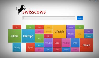 محرك-Swisscows-للبحث-بشكل-مجهول