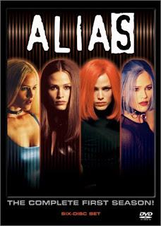 Alias Primera Temporada (2001 - 2002) Online