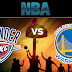 EN VIVO: Oklahoma City Thunder vs Golden State Warriors