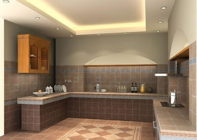 Best 50 pop false ceiling design for kitchen 2019