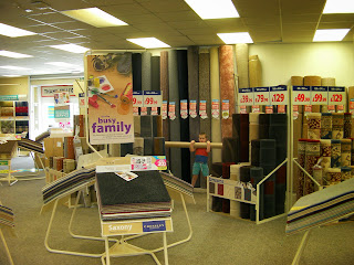 carpetright fratton way portsmouth flooring and remnants