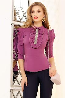 Bluze și cămăși 2020 Femei1