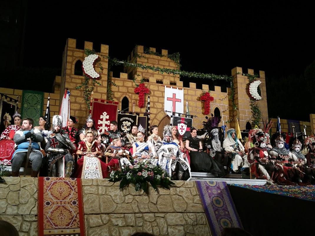 Feria y Fiestas Almoradí