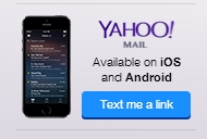 Cara Kirim Email Yahoo Lewat Smartphone