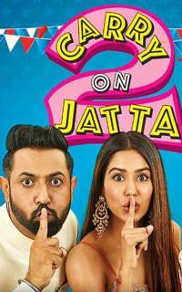 Carry On Jatta 2 2018 Punjabi 480p WEB-DL 400MB