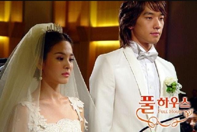 drama korea yang dibintangi song hye kyo