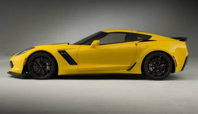 2017 Chevrolet Corvette Zora ZR1