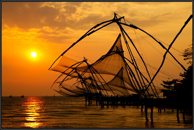 Fort Kochi places to visit in Kerala