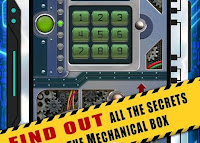 Game Mechbox Open the door puzzle Mod Apk