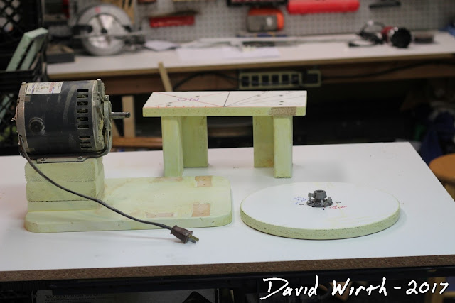 build tool, disc sander, easy, cheap