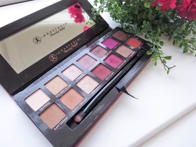 a picture of Anastasia Beverly Hills Modern Renaissance Palette