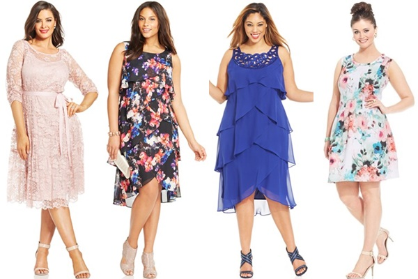 Grab These Essential Key Factor Plus Size Summer Wedding Guest Attire Comfortable And Fit Bodice