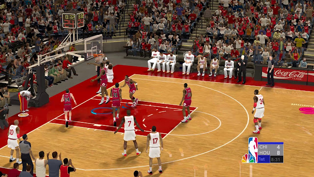 NBA 2K12 Full Version