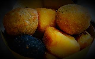 immagini cremini e olive ascolane