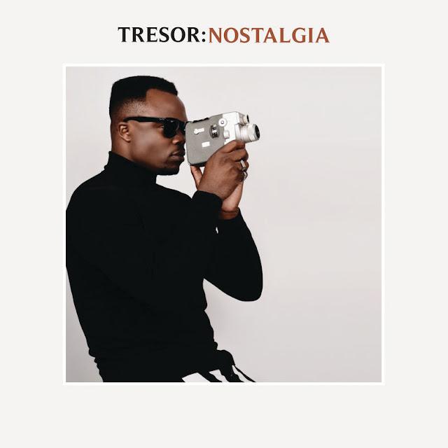Tresor - Nostalgia (Álbum)