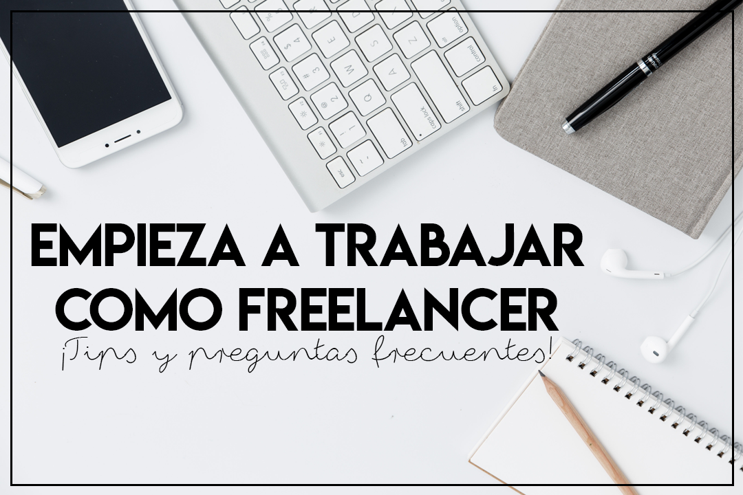 freelancer novato